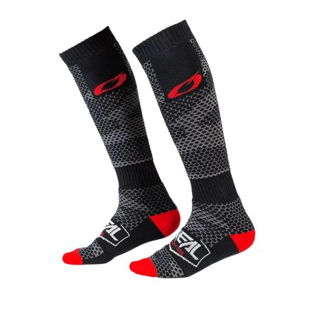 Calze ONeal Pro Mx Covert charcoal/gray