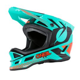 Casco ONeal Polyacrylite Ace mint/orange/black