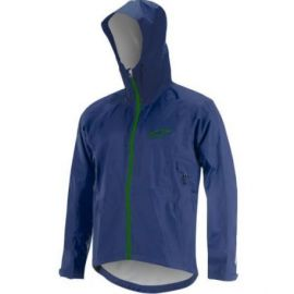 Giacca Alpinestars All Mountain Jacket Blue