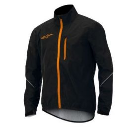 Giacca Alpinestars Descender Jacket Black/Orange