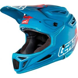 Casco Integrale Leatt DBX 5.0 V26 Fuel