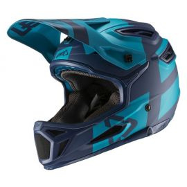 Casco Integrale Leatt DBX 5.0 V19.1 ink