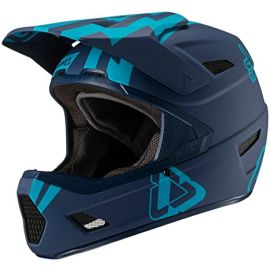 Casco Integrale Leatt DBX 3.0 V19.3 stadium ink