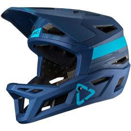 Casco integrale Leatt DBX 4.0 V19.1 ink