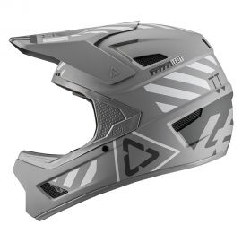 Casco integrale Leatt DBX 3.0 V19.1 steel