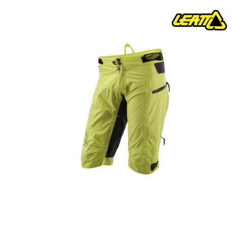 Pantaloni Leatt DBX 5.0 lime