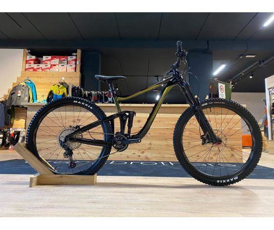 Usato Demo Downhill Bike Mtb Hybridemtb Danger Zone Bike